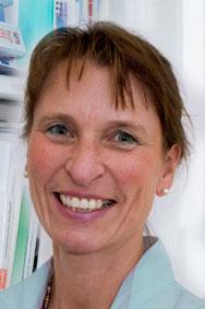 Claudia Schmitz, Heilpraktikerin